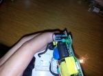 Samxon brand capacitor