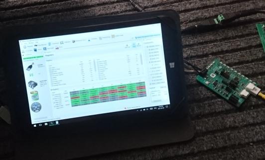 eMMC Adventures, Episode 2: Resurrecting a dead Intel Atom-based