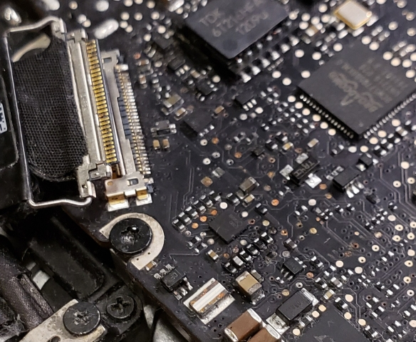 Rip It Apart – Jason's electronics blog-thingy   A site dedicated to